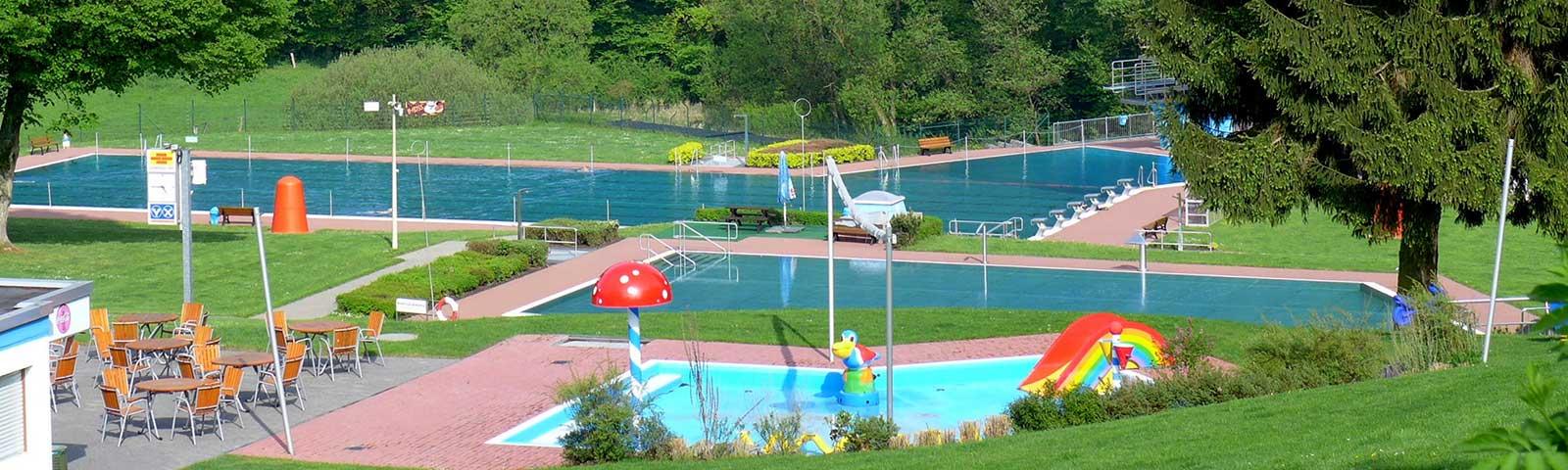 Rengsdorf schwimmbad freibad